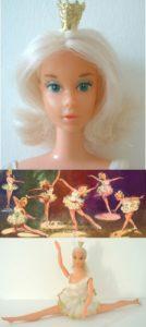 Barbie de Mattel