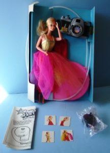 Barbie fashion + accessoires