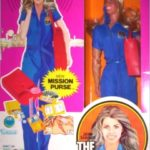 La poupée Super Jaimie de Kenner