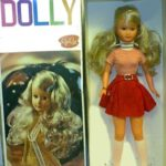 La poupée Dolly de Gégé
