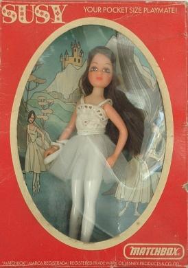 La poupée Suky