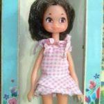 La poupée Tadie Muz