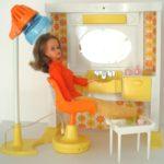 La poupée Tressy de Bella